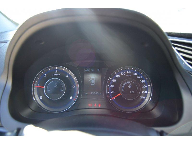 Hyundai i40 1.7L CRDi 85kW (115CV) BlueDrive Klass