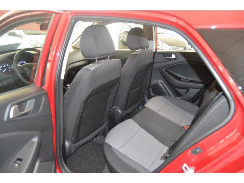 Hyundai i20 1.1L CRDi 75cv Klass