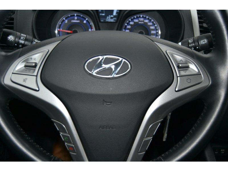 Hyundai ix20 1.4L CRDi BlueDrive 90cv Klass
