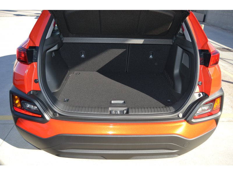 Hyundai Kona 1.0L TGDi 120cv 4x2 Klass
