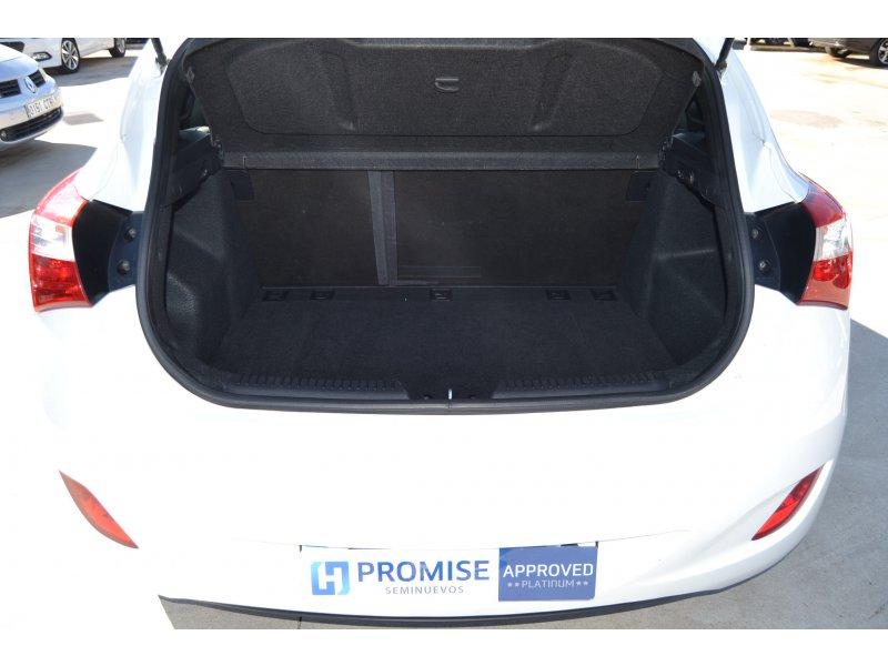 Hyundai i30 1.4L CRDi 90cv 5P Klass