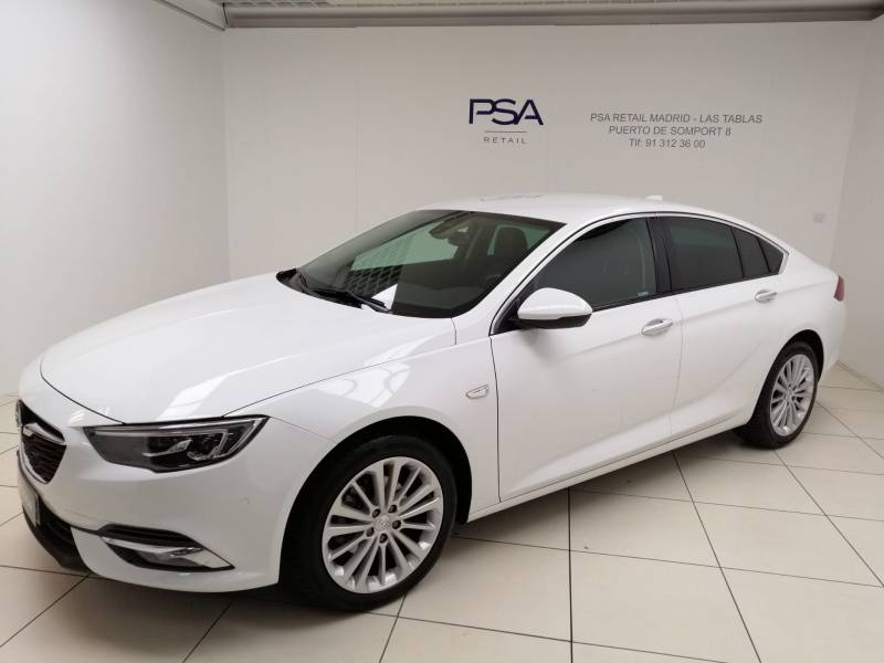 Opel Insignia GS 1.5 Turbo 121kW XFT   Auto Excellence