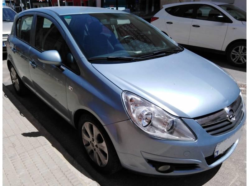 Opel Corsa 1.2 MTA Enjoy