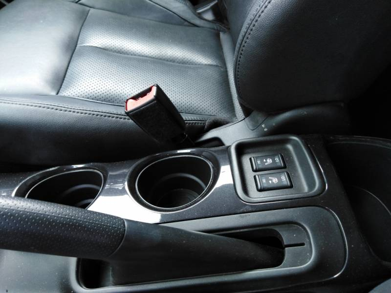 Nissan Juke DIG-T EU6 85 kW (115 CV) 6M/T TEKNA
