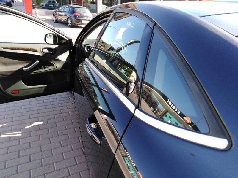 Ford Mondeo 2.0 TDCi 140 Titanium