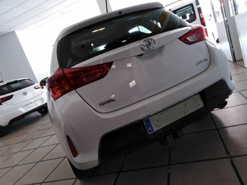 Toyota Auris 120D Advance