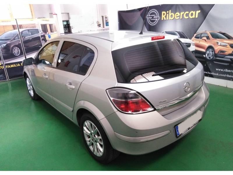 Opel Astra 1.4 16v Energy
