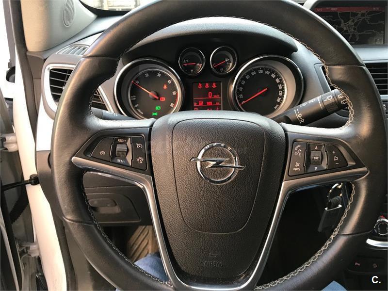 Opel Mokka 1.7 CDTI 4x2 EXCELLENCE