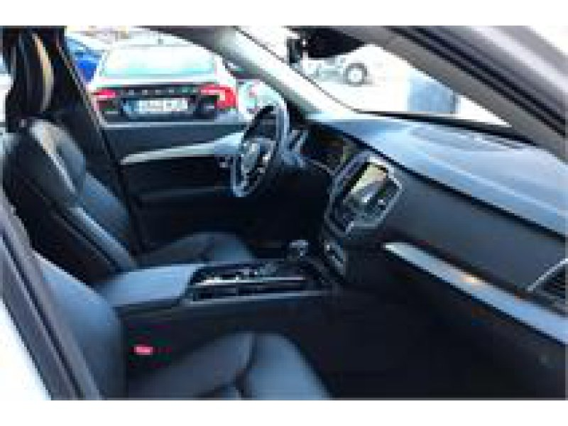 Volvo XC90 2.0 D4 Auto Momentum
