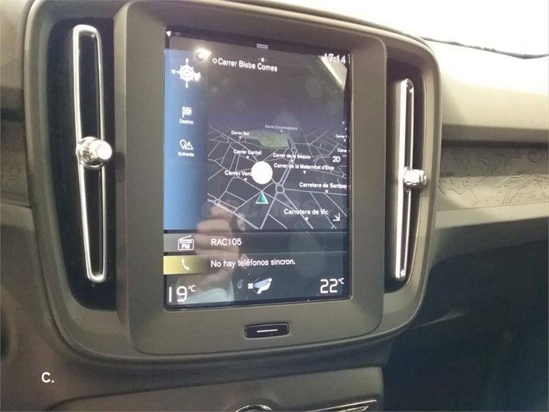 Volvo XC40 1.5 T3 -
