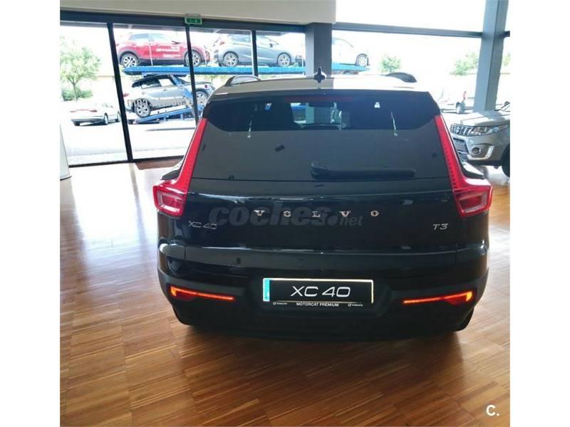 Volvo XC40 1.5 T3 base