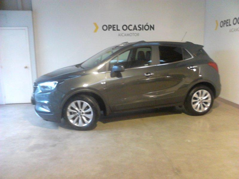 Opel Mokka X 1.6CDTi 100kW (136CV) 4X2 S&S Excellence Excellence