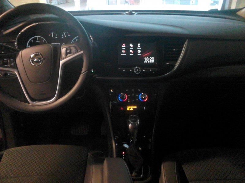 Opel Mokka X 1.6 CDTi 136 CV 4X2 S&S Excellence Excellence