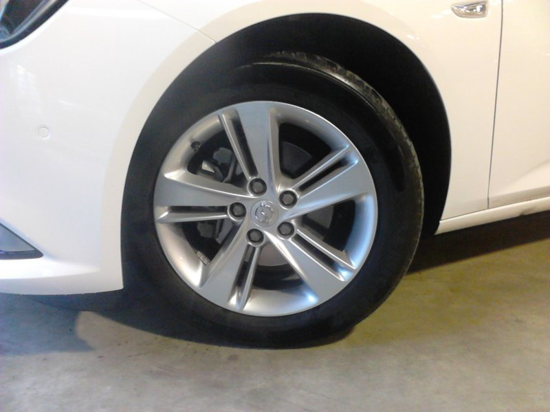 Opel Insignia 1.6CDTI Star&Stop ecoFLEX 136 Excellence Excellence