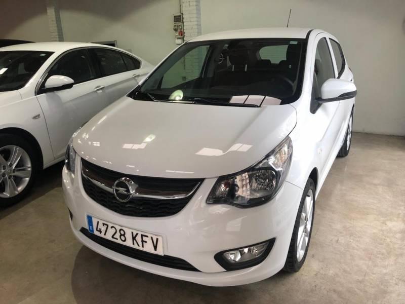 Opel Karl 1 Selective Selective