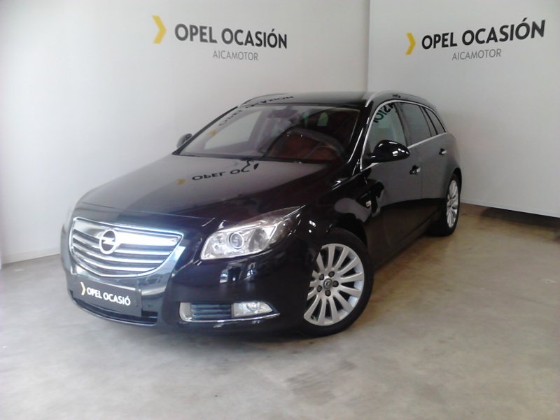 Opel Insignia Sports Tourer Excellence 2.0 CDTI 160 CV Excellenc Excellence