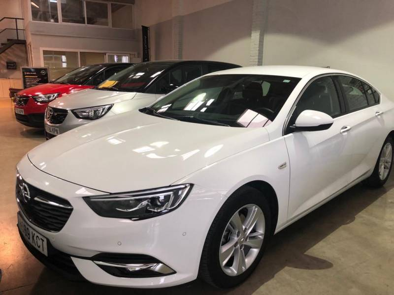 Opel Insignia 1.6 CDTi 100kW S&S TURBO D Excellence Excellence