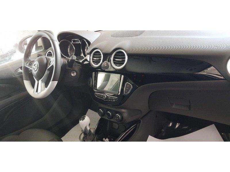 Opel Adam 1.4 XER.- SLAM
