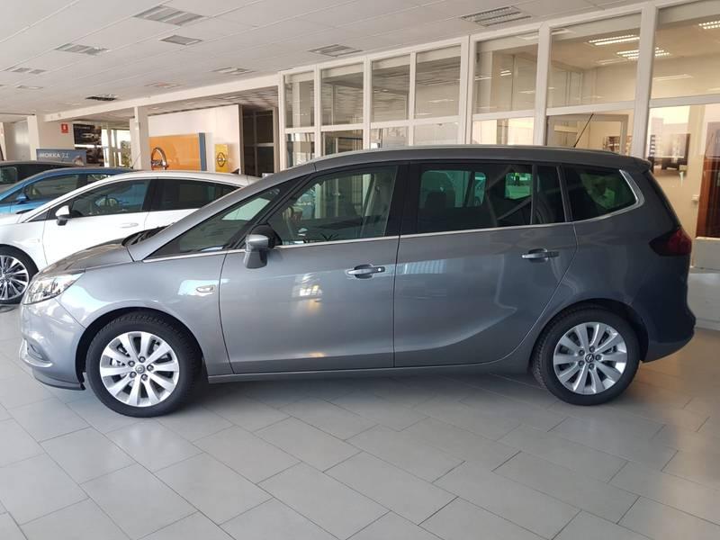 Opel Zafira Tourer 1.6 T 136CV Excellence
