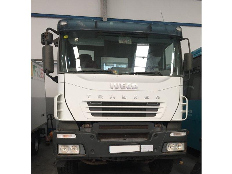 Iveco Trakker AD400T44T TRACTORA TRAKKER