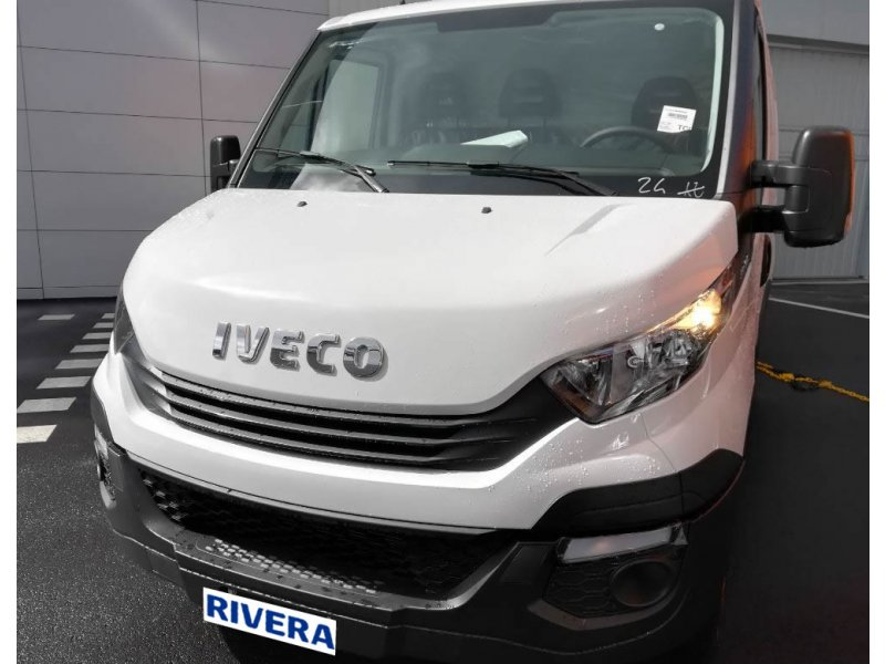 Iveco Daily 2.3 TD 3512 V 3520/H1 S