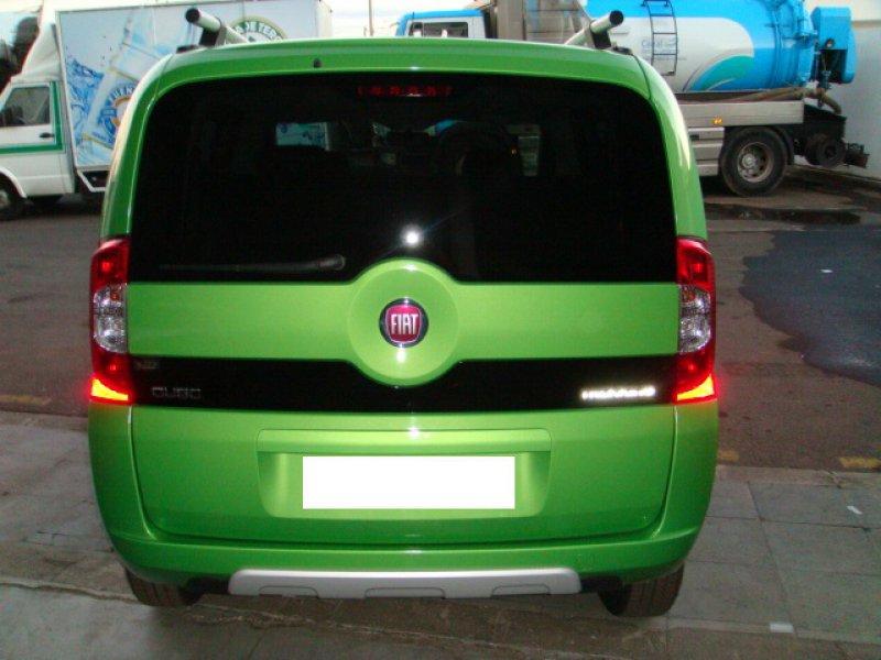 Fiat Qubo 1.3 Multijet 80 E6 Dynamic