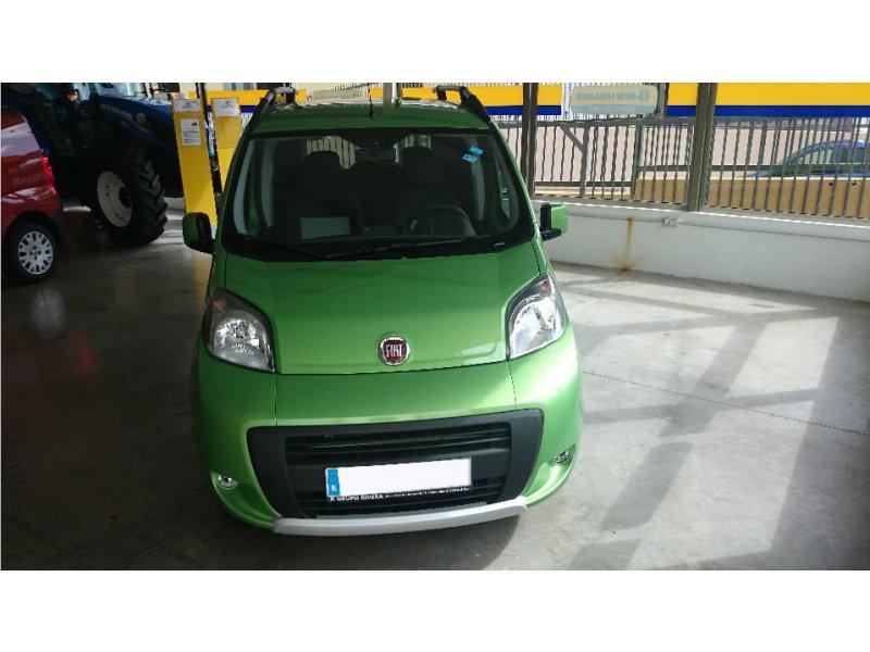 Fiat Qubo 1.3 Multijet 95cv 5 Plazas Trekking