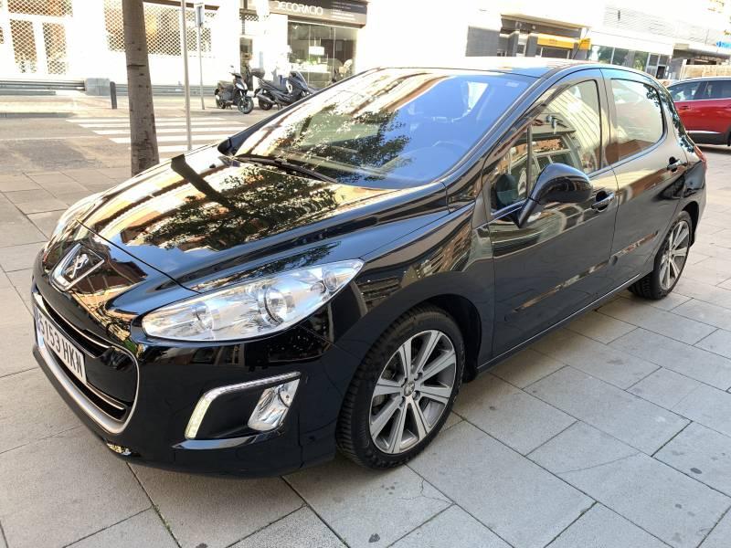 Peugeot 308 ALLURE 115 HDI 1.6