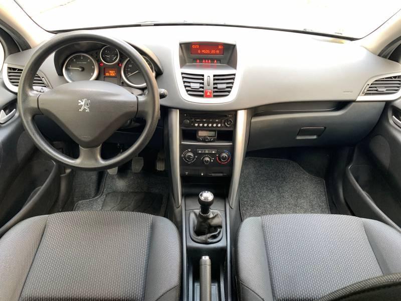 Peugeot 207 1.4 HDI 70cv