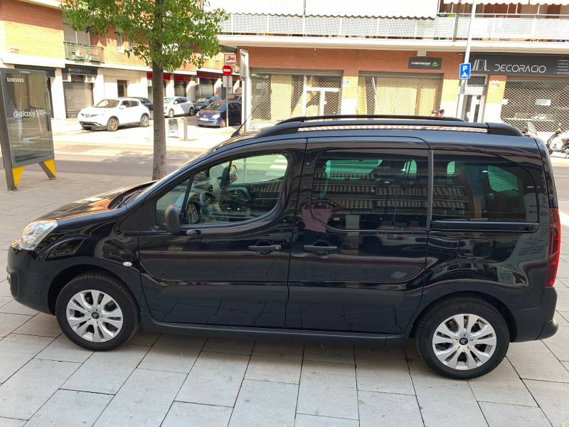 Citröen Berlingo Multispace FEEL PureTech 110cv S&S 20 ANIVERSARIOI