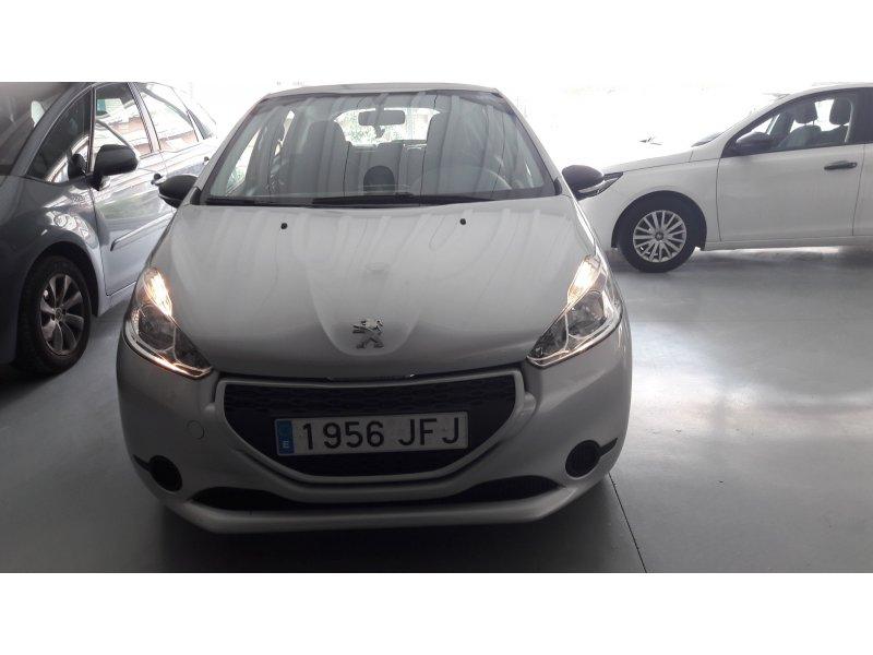 Peugeot 208 1.4 68CV