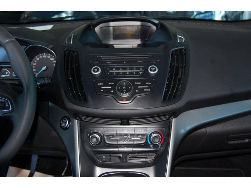 Ford Kuga 2.0 TDCi 110kW 4x2 A-S-S Trend