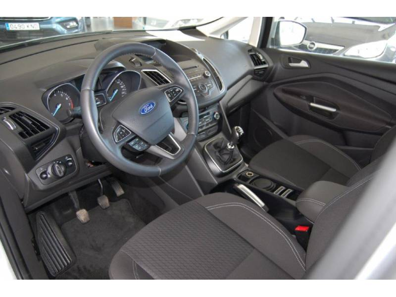 Ford C-Max 1.0 EcoBoost 92kW (125CV) Trend