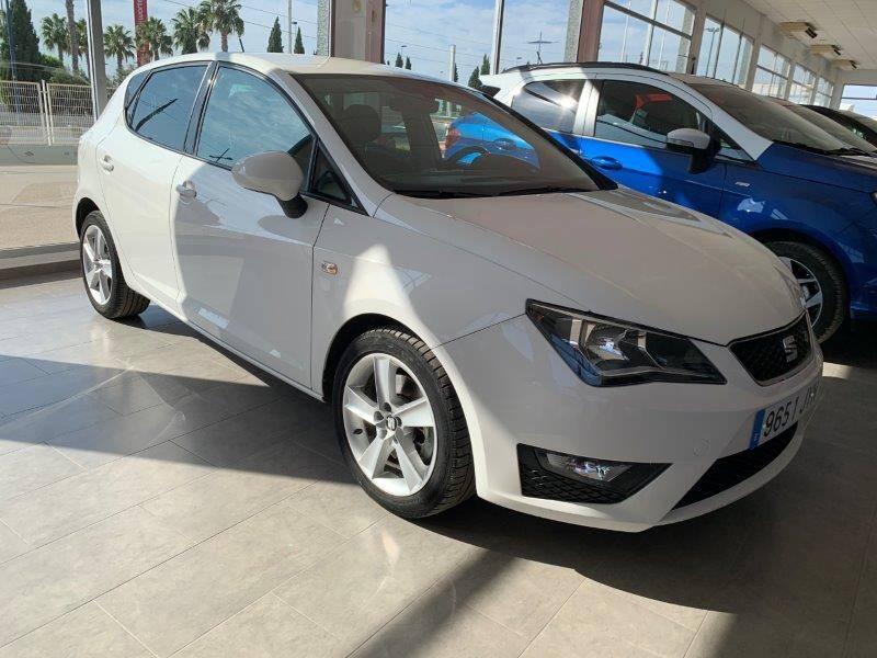 SEAT Ibiza 1.4 TDI 77kW (105CV) FR