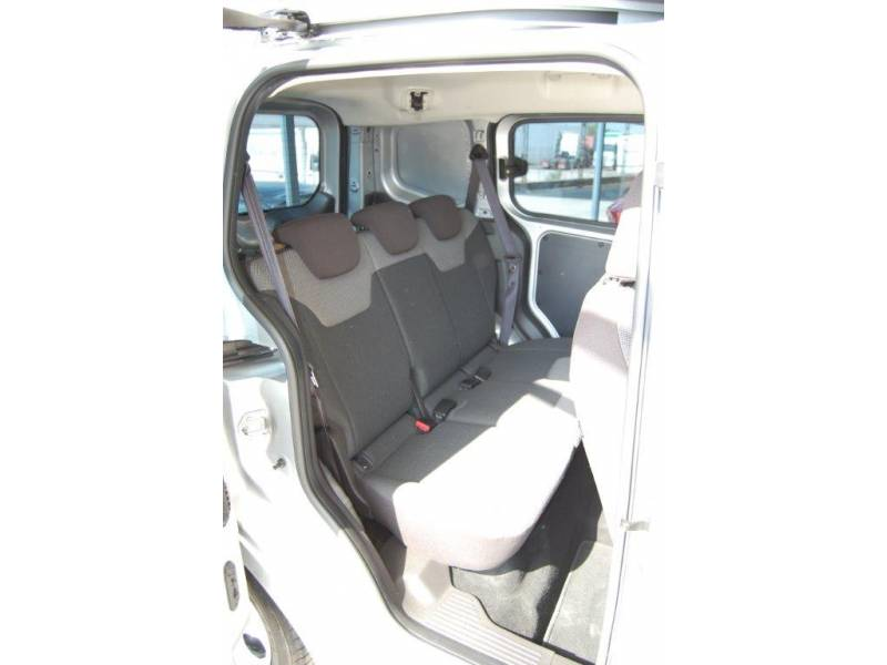 Ford Transit Courier Kombi 1.5 TDCi 75cv Ambiente
