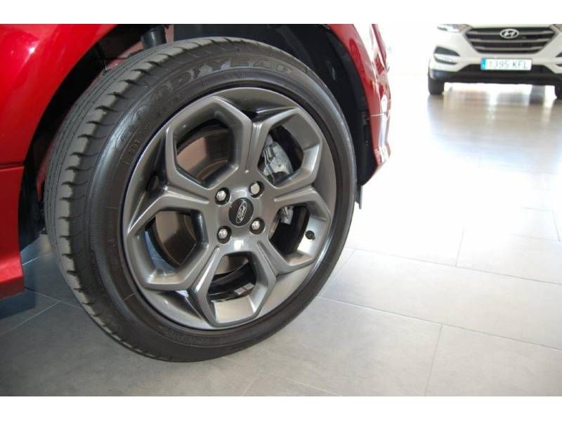 Ford EcoSport 1.0T EcoBoost 92kW S&S   Auto ST Line