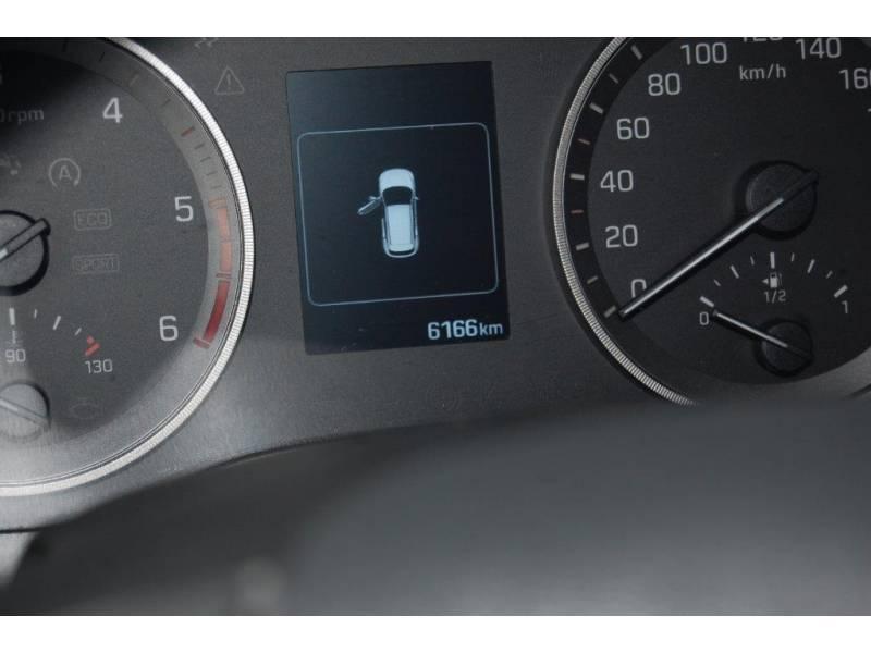 Hyundai Tucson 1.7 CRDi BlueDrive   4x2 Essence