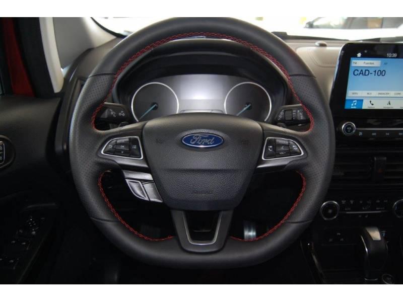 Ford EcoSport 1.0T EcoBoost 92kW (125CV) S&S ST Line
