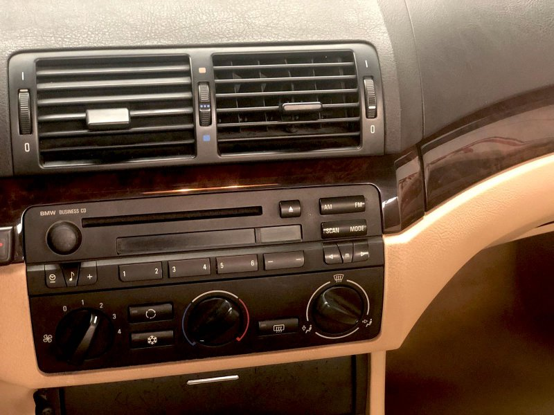 BMW Serie 3 318Ci 318Ci