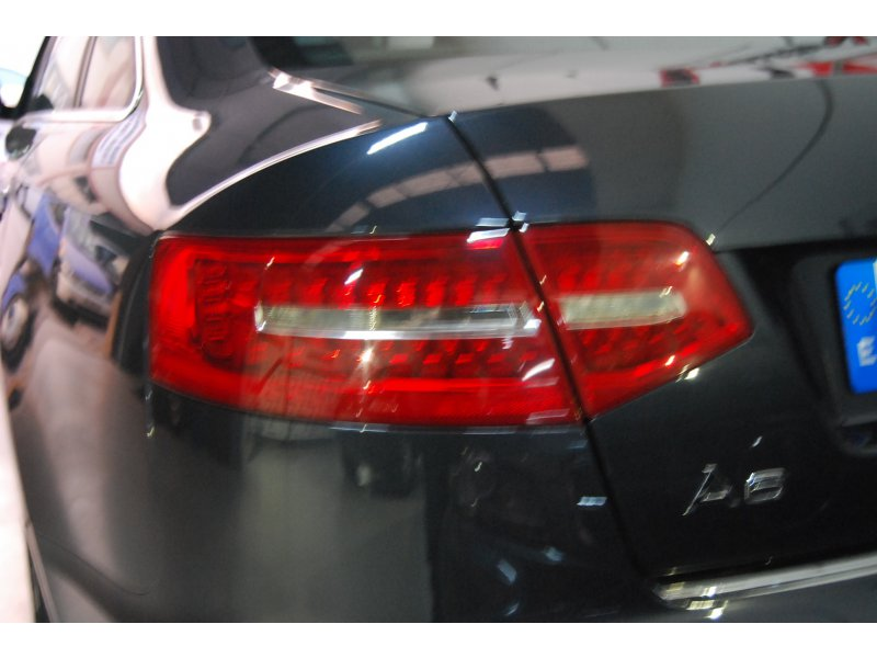 Audi A6 2.7 TDI quattro -