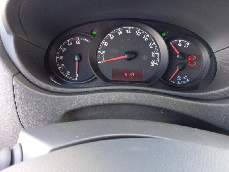 Opel Movano 2.3 CDTI 125 CV L2 H2 F 3.5t -