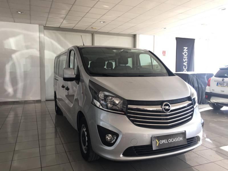 Opel Vivaro 1.6 CDTI S/S 92kW L2 2.9t  -9 Combi Plus