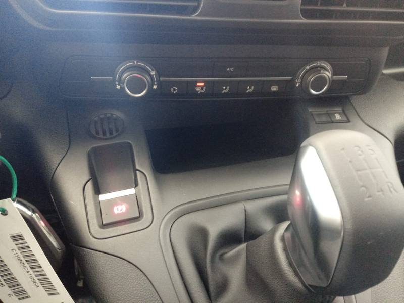 Opel Combo 1.5 TD S/S 75kW(100CV)   L H1 1000k Active