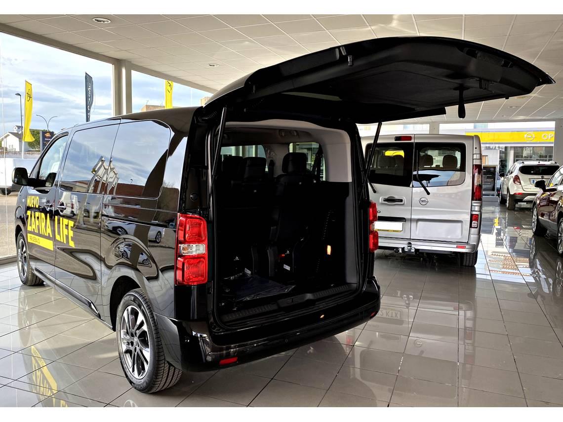 Opel Zafira Life 2.0 Diésel 110kW (150CV) M Innovation