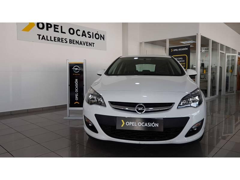 Opel Astra 1.7 CDTi 110 CV Sport