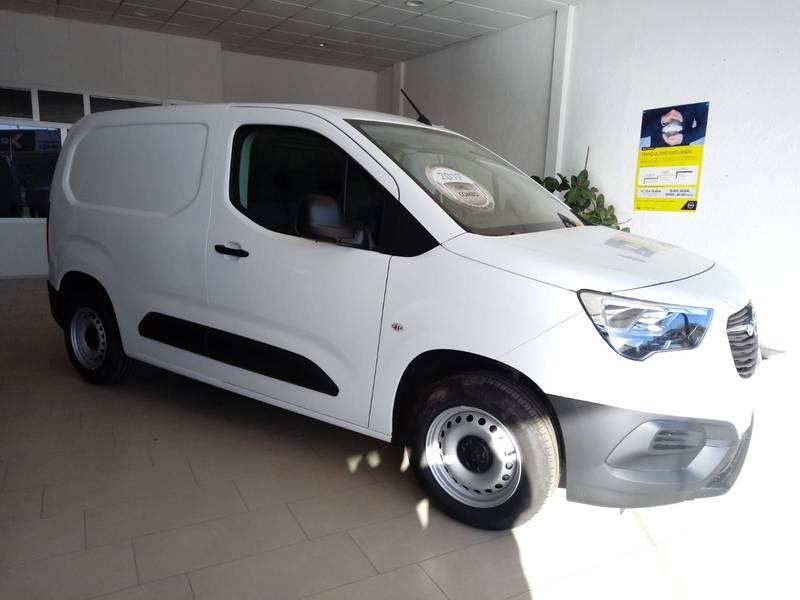Opel Combo 1.6 100CV L 650KGS CARGO