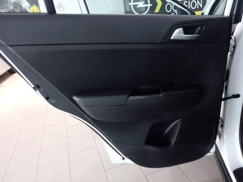 KIA Sportage 1.7 CRDI VGT 115CV 4x2 Concept