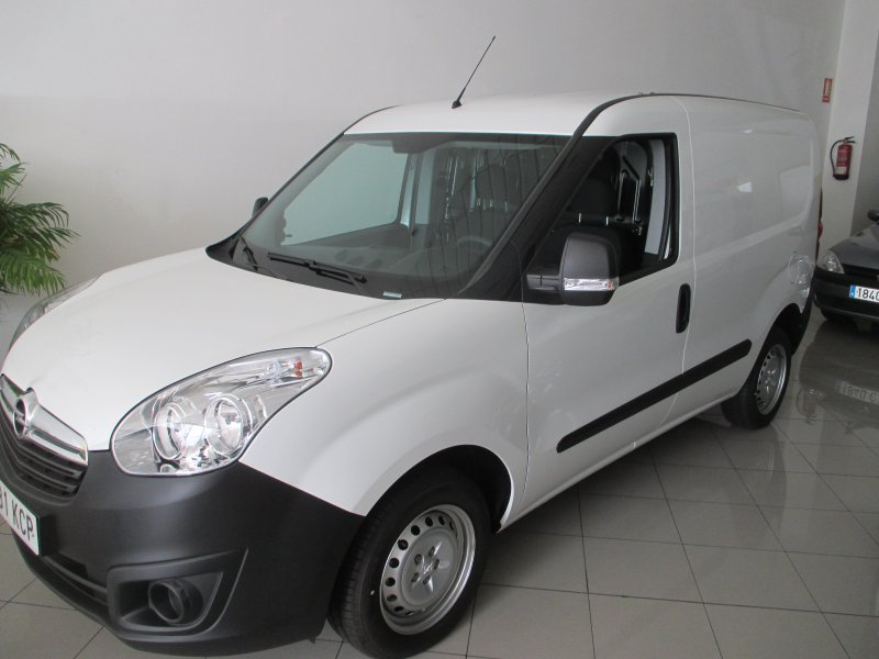 Opel Combo COMBO CARGO 1.3 CDTI 90 Tour Expression