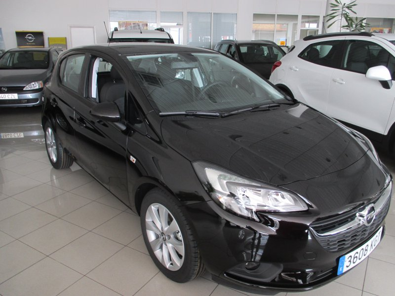 Opel Corsa 1.4 I Selective