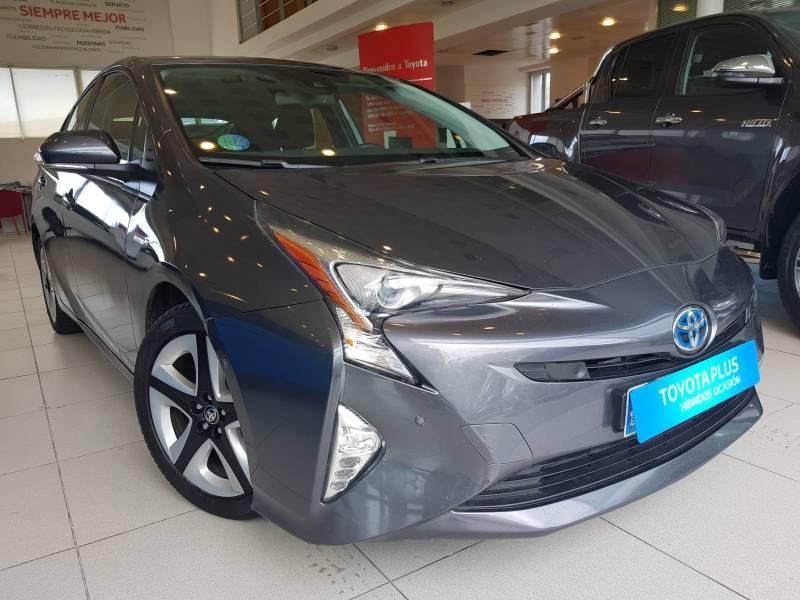 Toyota Prius 1.8   hibrido Prius